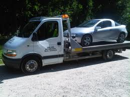Towing et Scrap Montreal