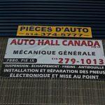 Garage de mécanique ouvert le dimanche et Samedi à Montréal